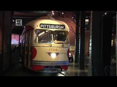 Heinz History Center Tour by Darlene Natale