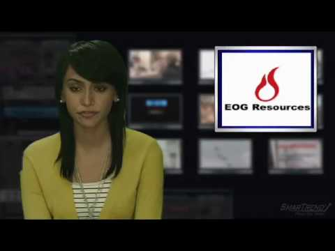 News Update: PA Well Uncontrollably Leaked Natural Gas & Drilling Fluids for Hours (NYSE:EOG)