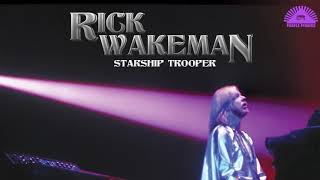 Rick Wakeman - Light my fire