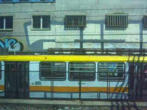 Treno Roma Falvaterra