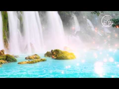 Relaxing Nature Music with Gentle Sounds of Water for Sleep, Study and Meditation
