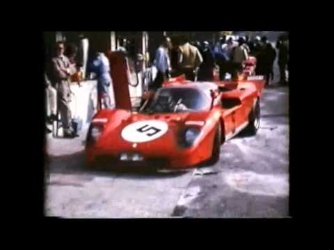 1000 Kilometres of Monza 1970