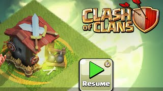 Clash of Clans Halloween Update! Boost Improvements! Sneak Peek #2