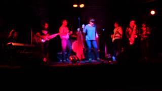 """Spoonful"" Etta James and Harvey Fuqua cover/ Escuela de Música DIM"