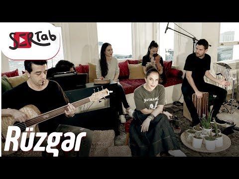 Sertab Erener - Rüzgar | Keşke Ben Söyleseydim