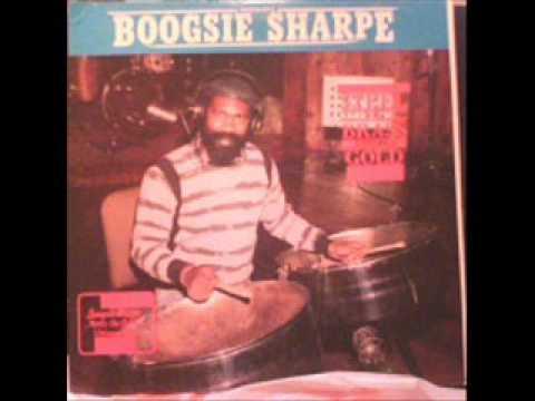 Len 'Boogsie' Sharpe - I Music