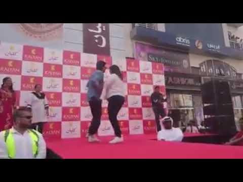 Shahrukh khan Dancing in Dubai | Gerua Song | SRK