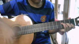 Westlife fool again guitar