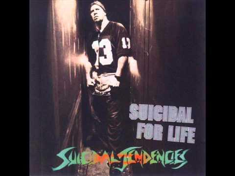 Suicidal Tendencies - No Fuck'n Problem
