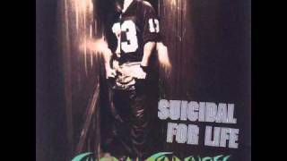 Watch Suicidal Tendencies No Fuckn Problem video