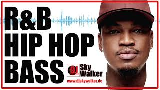 DJ SkyWalker #50 | R&B Hip Hop Old School Miami Bass REMIX | Classics 90s 2000s Dance Club Music Mix