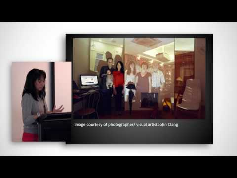 Transnational Mobility in the Asia Pacific - Dr Jolynna Sinanan