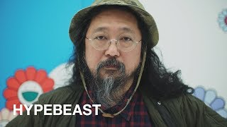 Takashi Murakami Short Film: Is This the Dream?