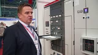 Стенд ABB на выставке EnergyExpo 2019