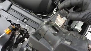 Nissan Maxima Code P0101