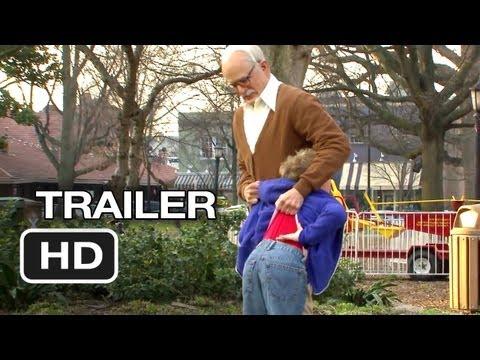 Jack Presents: Bad Grandpa Official #1 () - Jack Movie HD