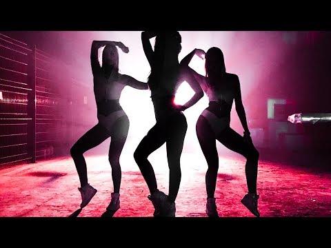 Peter Pann - HASTA MANANA (ft.Eusebio) /OFFICIAL VIDEO/