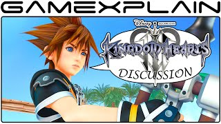 What is Kingdom Hearts 2.9? KH3 Rumor Discussion