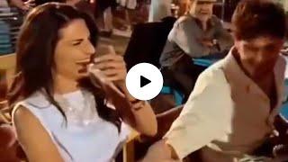 Ada Masalı 14.Bölüm kamera arkası muhteşem bir video geldi
