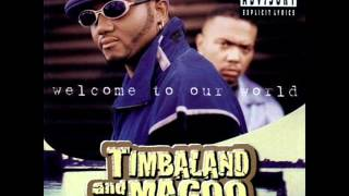 Timbaland and Magoo - Sex Beat (Interlude) (Instrumental)