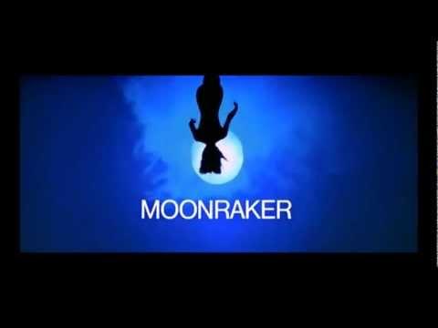 James Bond - Moonraker Intro + Song
