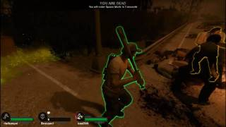 Left 4 Dead 2 Versus Gameplay [HD]