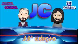 Jornal Covidal 33