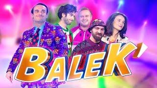 Balek - Le Prix Juste
