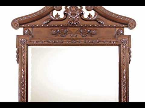 Antiqua Baroque Furniture