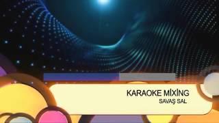 ibrahim Tatlıses Yalnızım Dostlarım Karaoke