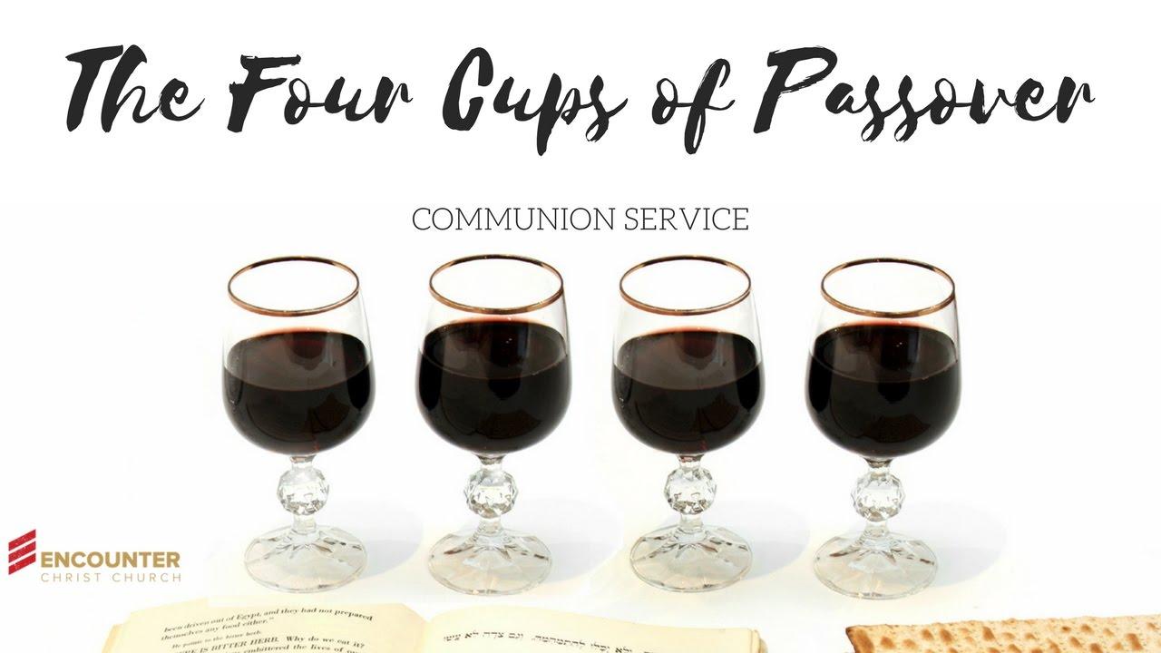 Presence of Jesus in the Eucharist
