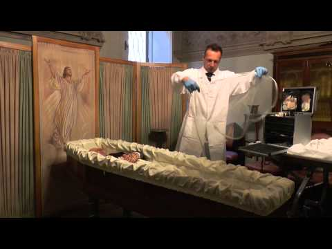 "Docufilm ""Alfio: A spasso con la morte"" Pt.2"