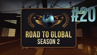 Video WHAT IS HAPPENING?! - CS:GO Road to Global Season 2 Episode 20 download MP3, 3GP, MP4, WEBM, AVI, FLV Oktober 2018