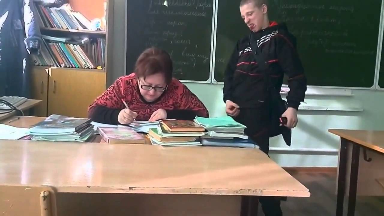 Ученик ичитель секси