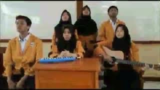 SBK | XI IPA 6 - Aransemen lagu barat dari kelompok 5