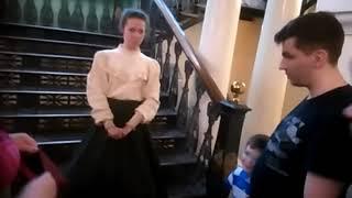 Музей сыра в Костроме