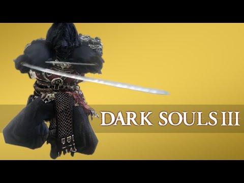 Dark Souls 3 - Top Ten Skill Kills! (1)