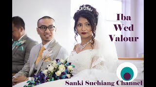The Most Special Moment On Wedding Day Of Iba And Valour (Part 4).😇👰 thumbnail