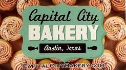 Capital City Bakery: Austin, Texas(Vegan)