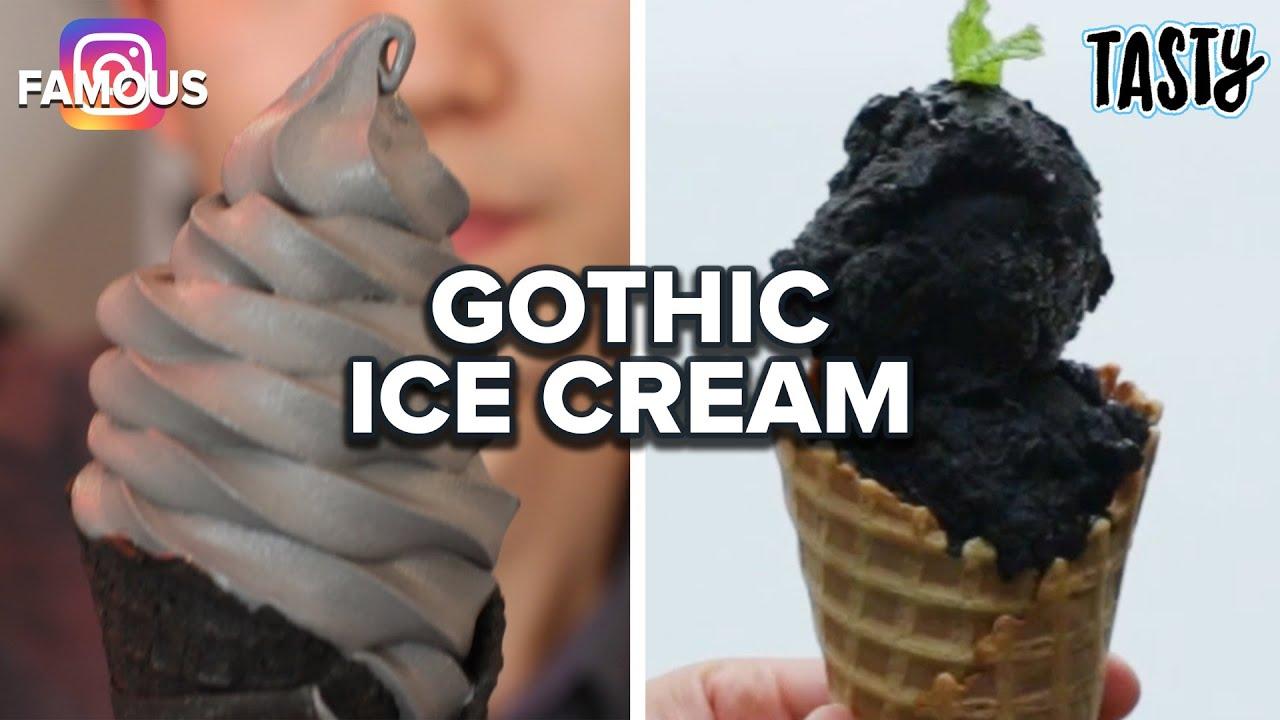 maxresdefault - Restaurant vs. Homemade: Gothic Ice Cream