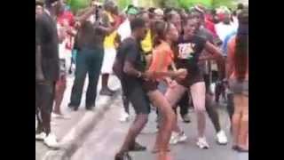 dans jamaica