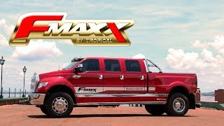 F-Maxx Torqshift Nº 28 ‹ Only Cars ›