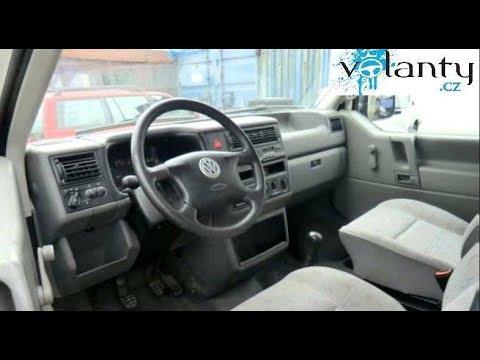 airbag lenkrad ausbauen beim volkswagen t4 transporter. Black Bedroom Furniture Sets. Home Design Ideas