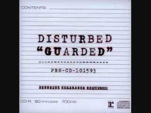 Disturbed-Guarded-Lyrics