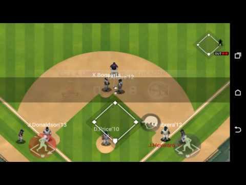 9 Innings Pro Baseball (ep. 8 CHN Edition!!)