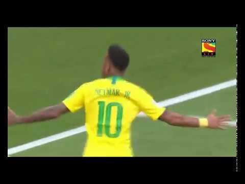 Brazil fans kerala #super boost song# enjoy the revenge of Brazil