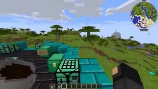 Modded Minecraft 1.9 - S2E01 - New World Yet Again