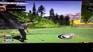 Links 2001  Golf  298 yard Ace