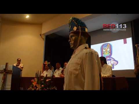 VIDEO Feria de Mayo oportunidad para conocer Puruándiro