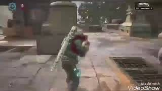 EssYoshiWolf71 Capitulo 5 (Gears Of War 4)